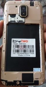 Bytwo 9009 Slim Flash File Without Password