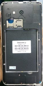 Discovery Y-D5 Flash File